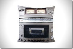 Meninos – Boombox Pillow Set, Something For Radio Raheem 2