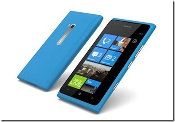 PSA Nokia Lumia 900 is now FREE