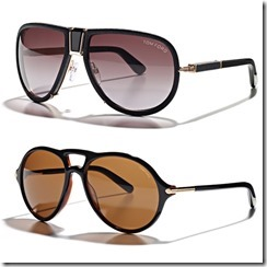 Tom Ford Eyewear Spring Summer '12 2
