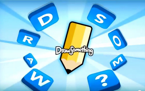 Draw Something hits 50 million downloads in just 50 days to become fastest-growing mobile game ever