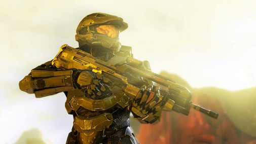 Halo 4 Unveils New Features, Infinity Multiplayer, Limited Edition Pack