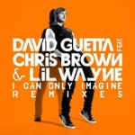 David Guetta feat. Chris Brown & Lil Wayne – I Can Only Imagine (David Guetta & Daddy's Groove Remix)