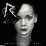 Rihanna – Where Have You Been (Hardwell Club Mix)