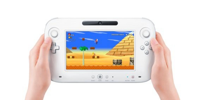Rumor: Wii U parts cost around $180, will retail for no less than $300