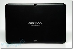 Acer Iconia Tab A510 review 2