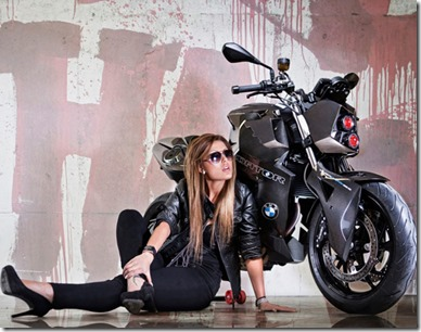 BMW F 800 R PREDATOR CUSTOM BY VILNER 13