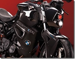 BMW F 800 R PREDATOR CUSTOM BY VILNER 2