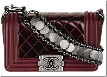 Chanel Paris Bombay Collection 2