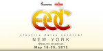 [Live Sets] Electric Daisy Carnival 2012 – May 18-20 ALL SETS