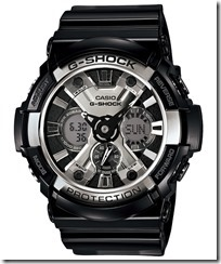 G-SHOCK JAPAN MAY PREVIEW 2