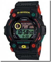 G-SHOCK JAPAN MAY PREVIEW 9