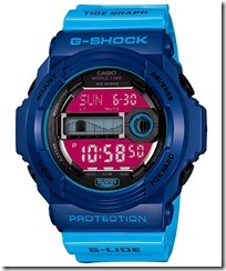 G-SHOCK JAPAN MAY PREVIEW