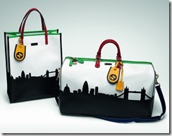 GUCCI CITY SERIES COLLECTION – LONDON 2