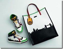 GUCCI CITY SERIES COLLECTION – LONDON 4