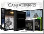 Game of Thrones RPG XBOX 360 and PS3 Giveaway