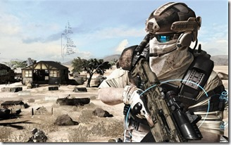 Ghost Recon Future Soldier Review 2