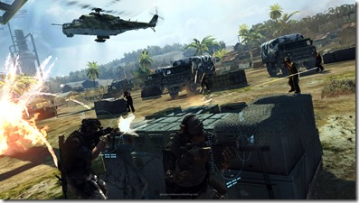 Ghost Recon Future Soldier Review 4