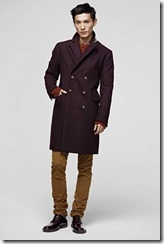 H&M Mens' Fall '12 Lookbook 3