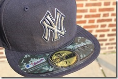 "NEW ERA ""STARS & STRIPES"" NEW CAPS 3"