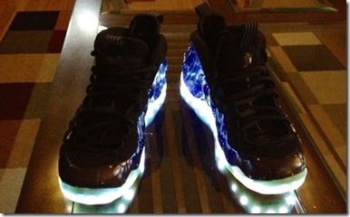 Nike-Air-Foamposite-One-Galaxy-Glow-Custom