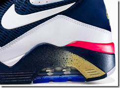 "Nike Air Force 180 ""Olympic"" 3"