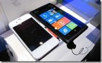 Nokia Lumia 900 vs. iPhone 4s