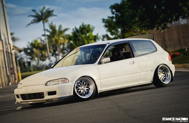 Hondas For Sale By Owner >> Super Clean Civic EG | LifeStyles Defined