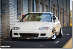 Super Clean Civic EG 5
