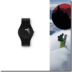 Swatch Sports Summer Collection 2012 2