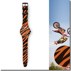 Swatch Sports Summer Collection 2012 3