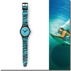 Swatch Sports Summer Collection 2012 5