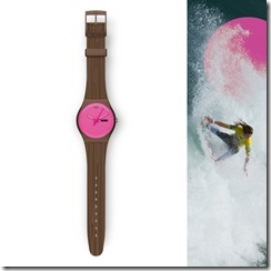 Swatch Sports Summer Collection 2012 6
