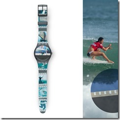Swatch Sports Summer Collection 2012 7