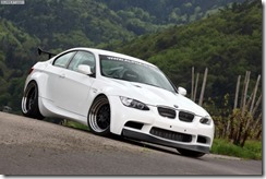 Alpha N Performance BT92 335i Coupe is SERIOUS 2