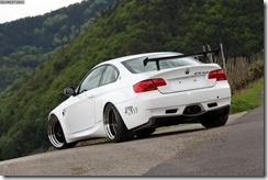 Alpha N Performance BT92 335i Coupe is SERIOUS 3