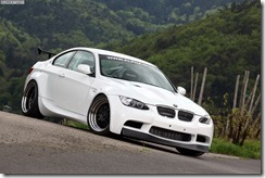 Alpha N Performance BT92 335i Coupe is SERIOUS 4