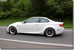 Alpha N Performance BT92 335i Coupe is SERIOUS 6