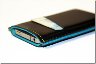 Atherton iPhone case