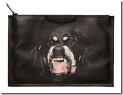 Givenchy Rottweiler Collection- iPhone Case, Scarf, Wallet 3