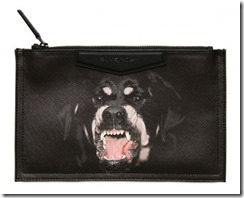 Givenchy Rottweiler Collection- iPhone Case, Scarf, Wallet 4