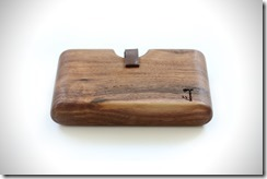 Hand Crafted Wood Wallets by Slim Timber 4