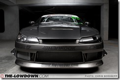 MOTIVE TIME ATTACK S14 3