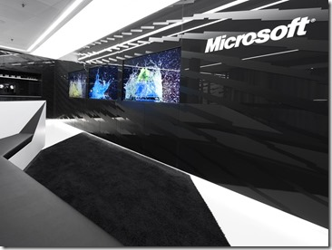 Microsoft Briefing Center 4
