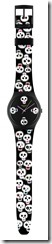 SWATCH JOINS FESTIVITIES FOR MEXICO'S DIA DE LOS MUERTOS 2