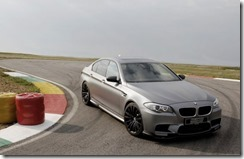 The 2012 Kelleners Sport BMW M5 KS5-S 12