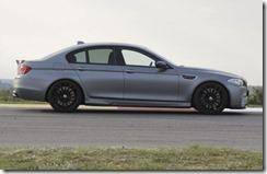 The 2012 Kelleners Sport BMW M5 KS5-S 13
