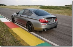 The 2012 Kelleners Sport BMW M5 KS5-S 2
