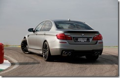 The 2012 Kelleners Sport BMW M5 KS5-S 3