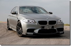 The 2012 Kelleners Sport BMW M5 KS5-S 6