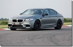 The 2012 Kelleners Sport BMW M5 KS5-S 7